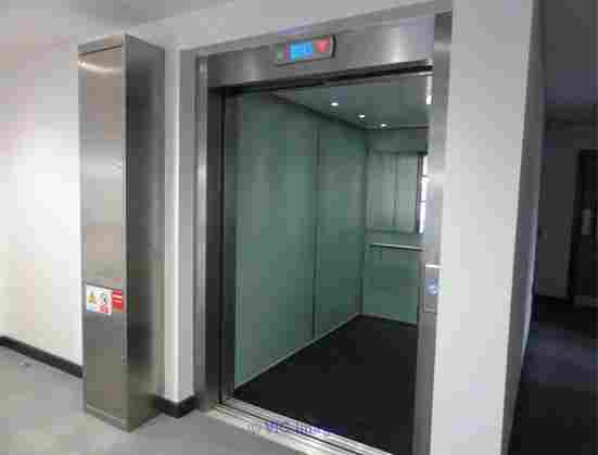 Passenger Lift Manufacturer & Supplier in Delhi- New Fuji Elevator calgary