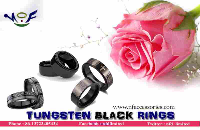 Men`s Tungsten Rings calgary