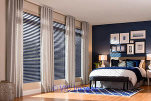 Shop Window Vertical Blinds at Betterblinds.co calgary