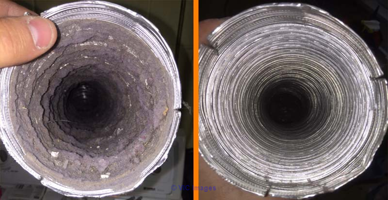 Contact for Prompt Dryer Vent Cleaning in Toronto calgary