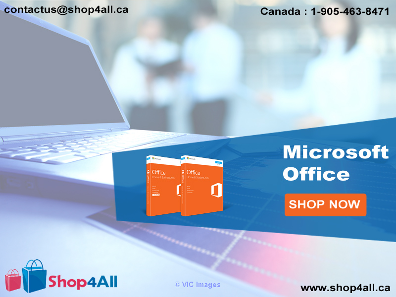 Buy MS OFFICE 2016 Online Canada Calgary, Alberta, Canada Classifieds