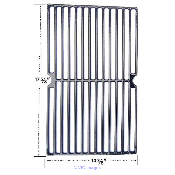 Porcelain Cast Iron Cooking Grate For Smoke Canyon, Brinkmann Models Calgary, Alberta, Canada Classifieds
