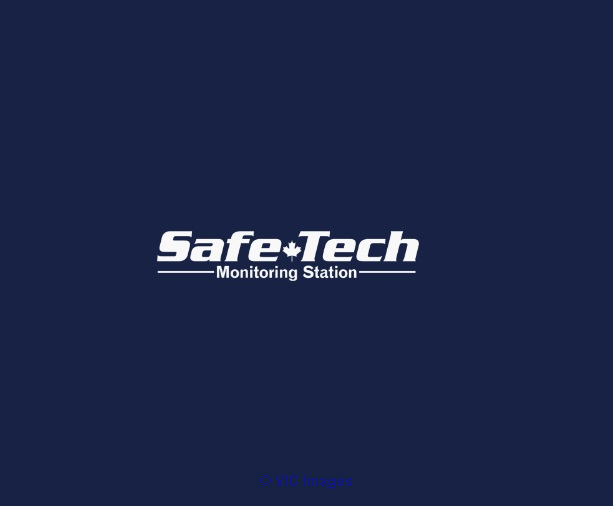 SafeTech Monitoring Station calgary