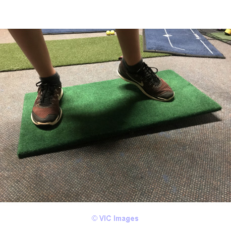 Baseball Pressure Mapping Device with Swing Balance calgary