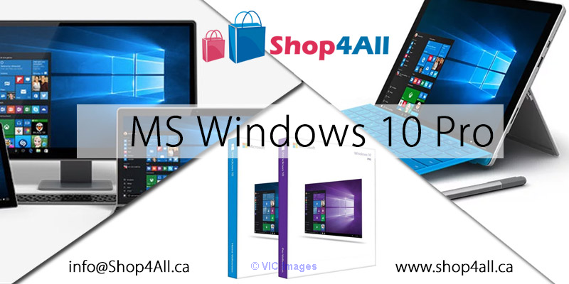 Windows 10 Professional Price Calgary, Alberta, Canada Classifieds