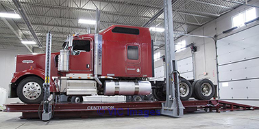Diesel truck Centre truck and trailer repair in Mississauga, Ontario calgary