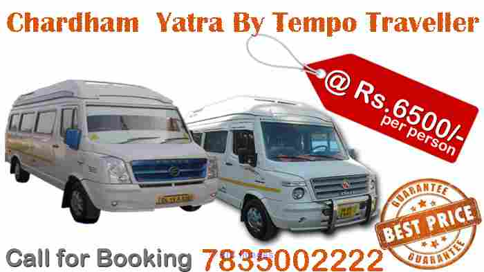 Mini Buses For Chardham Yatra Calgary, Alberta, Canada Classifieds