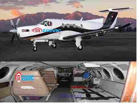 Get Emergency Air Ambulance Mumbai at the Possible Low Fare calgary