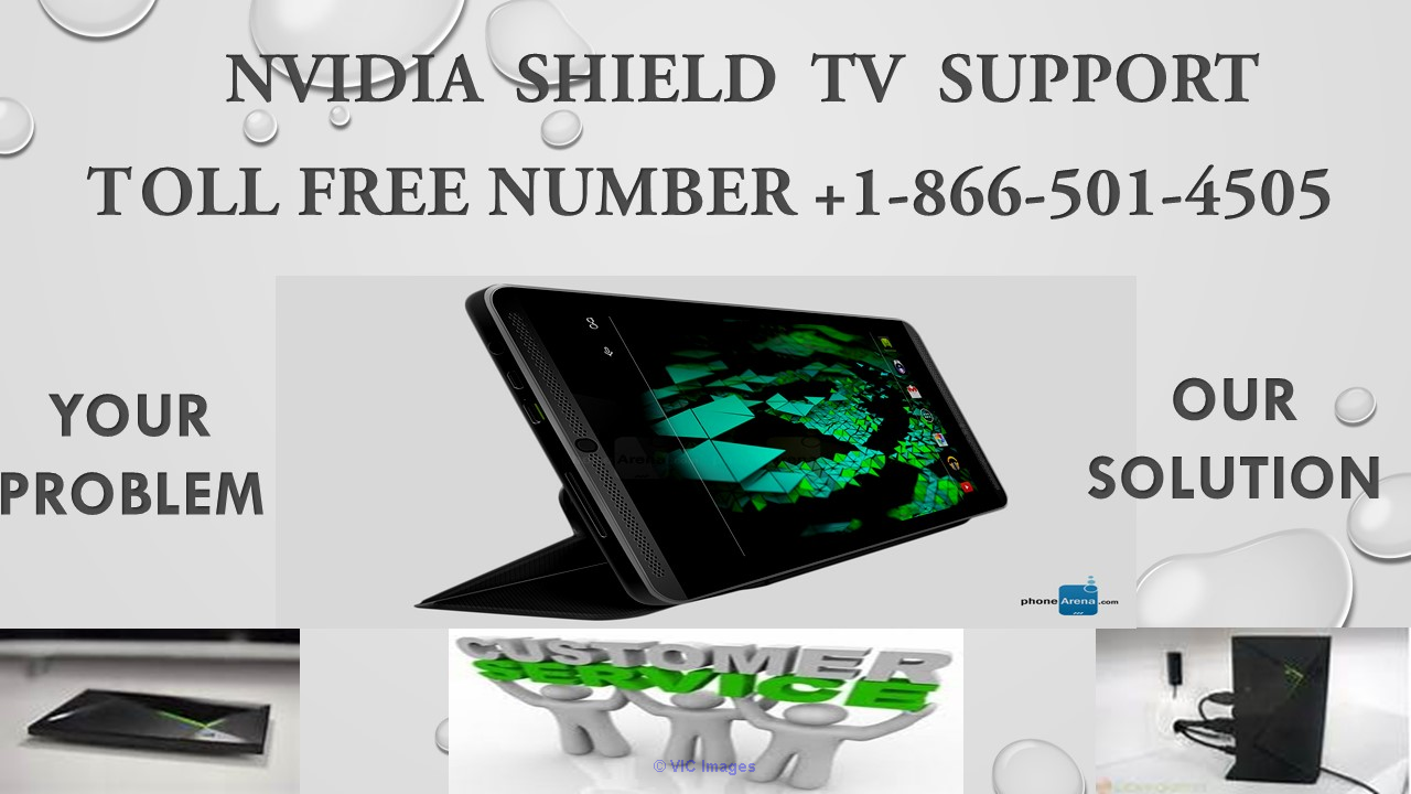NVidia Shield TV Support +1-866-501-4505 Calgary, Alberta, Canada Classifieds