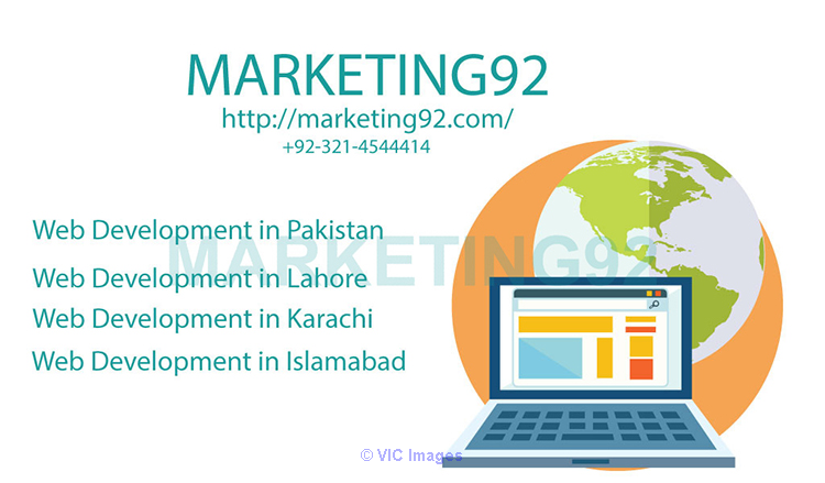 Web Development in Pakistan - Web Designing in Pakistan calgary