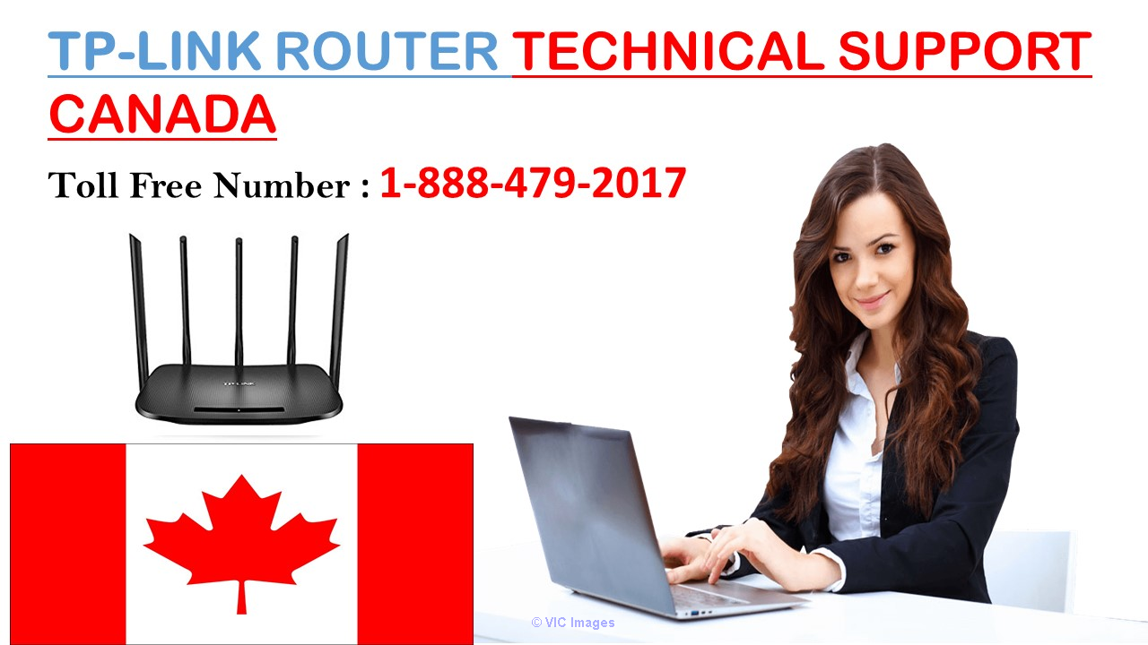 TP-Link Tech Support calgary