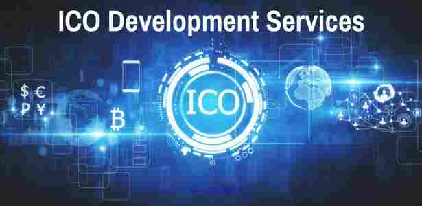 Smart contract development | ICO development service   calgary