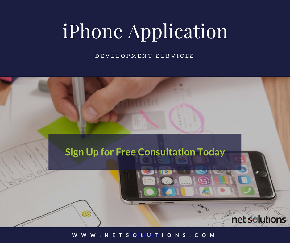 Hire iPhone App Developers at Competitive Price calgary