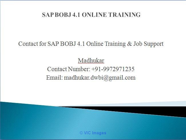 The Best SAP HANA online training in India USA UK calgary