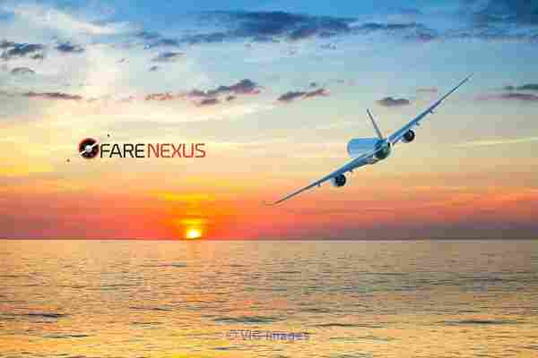 Book and Compare Cheap Air Tickets with Farenexus calgary