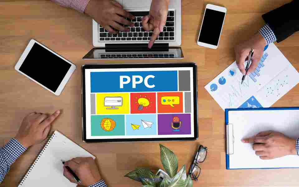 Build Brand Awareness with PPC Advertising calgary