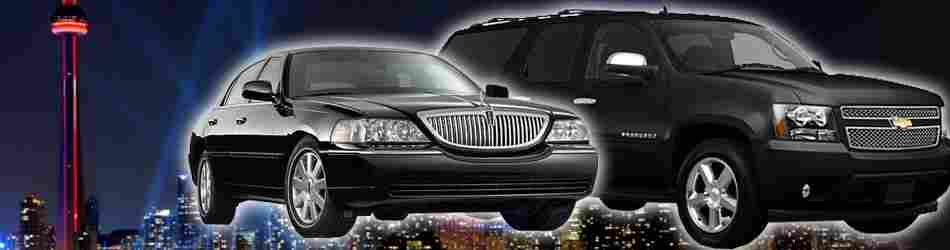 Car Service in Toronto - Airport Limousine Service calgary