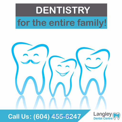 Dental Implants in Langley - Dentist in Langley BC calgary