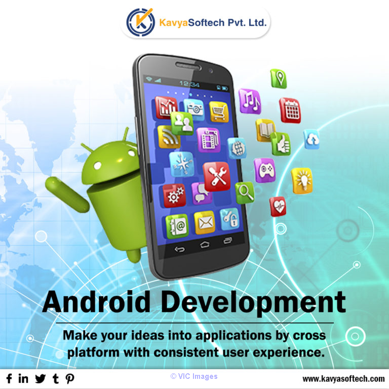 Hire Dedicated Android App Developers | FREE consultation calgary