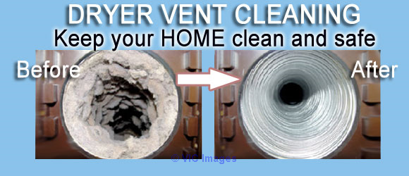 Looking for a Dryer Duct Cleaning Pro at Toronto? Calgary, Alberta, Canada Annonces Classées
