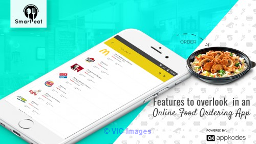 Restaurant Online Ordering App | Online Food Ordering System Calgary, Alberta, Canada Annonces Classées