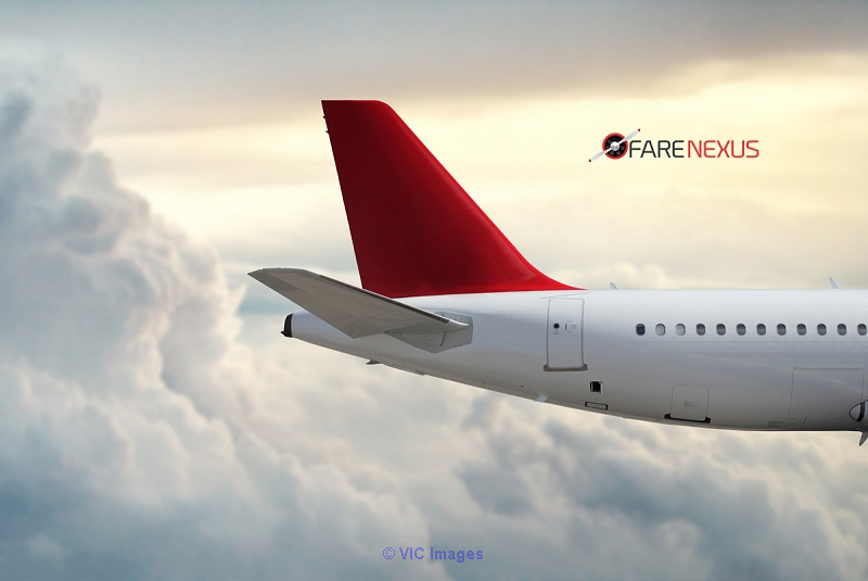 Cheap Flight Tickets - Book and Compare Air tickets with Farenexus.com calgary