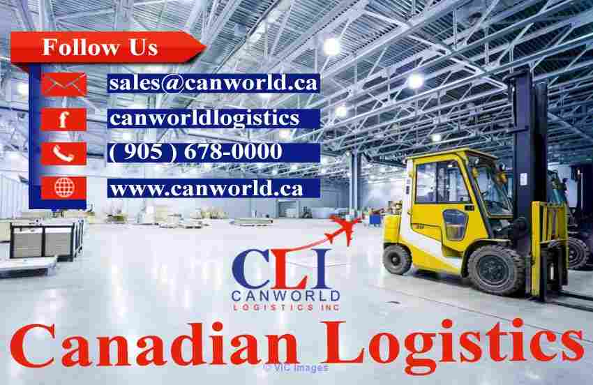 Cargo Household Goods Services In Canada Calgary, Alberta, Canada Annonces Classées