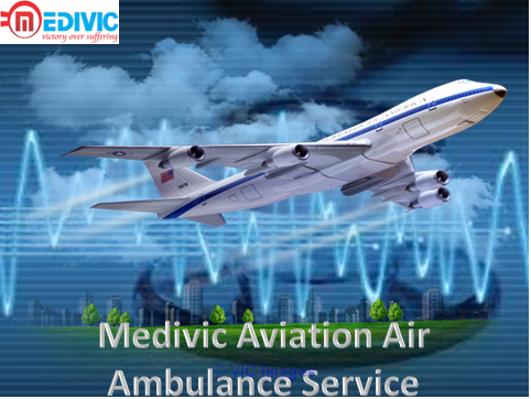 Find Fastest Air Ambulance Service in Bilaspur at the Low-Cost calgary