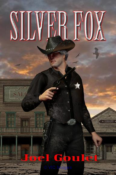 Silver Fox, a western novel Calgary, Alberta, Canada Classifieds