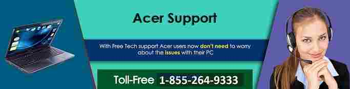 Acer Support Canada Number 1-855-264-9333 calgary