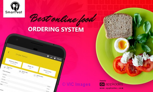 Prefect Online food ordering system | SmartEat  calgary