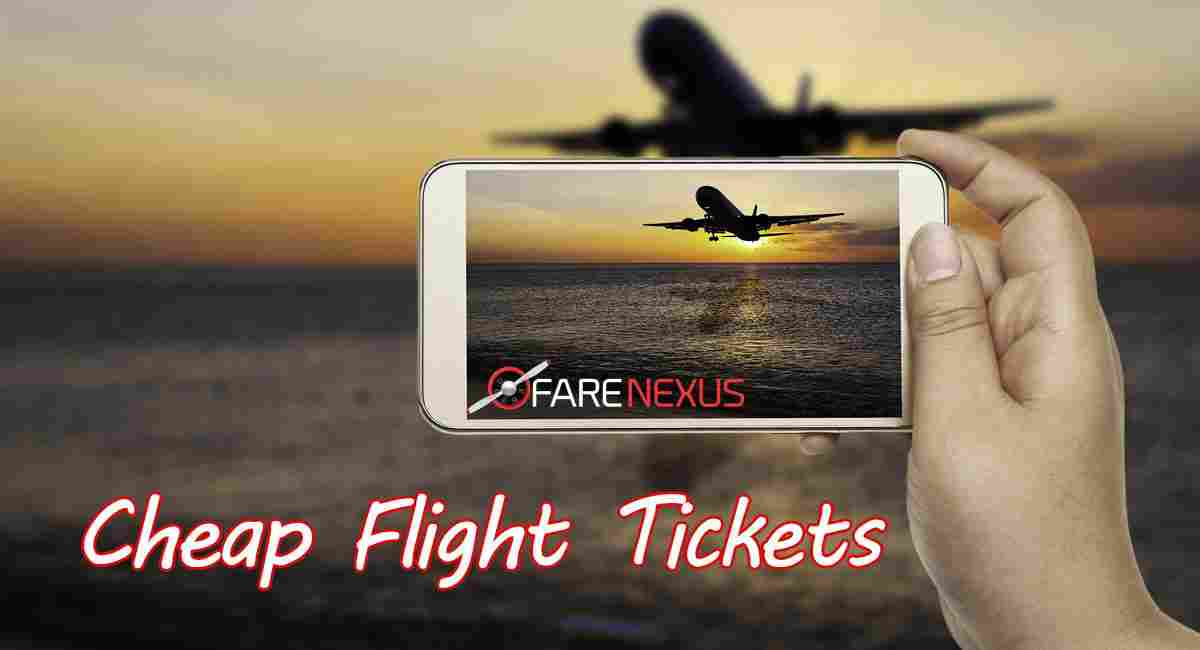 Cheap Flight Tickets - Book and Compare Air tickets with Farenexus!! Calgary, Alberta, Canada Annonces Classées