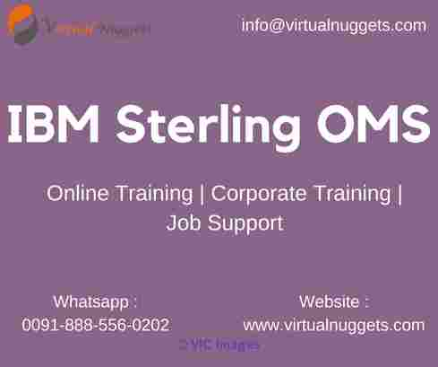 IBM Sterling OMS Training Calgary, Alberta, Canada Annonces Classées
