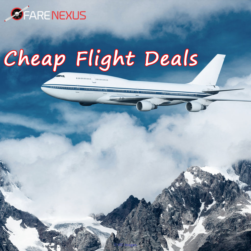 Cheap Flight Deals in Domestic and International Flights Calgary, Alberta, Canada Annonces Classées