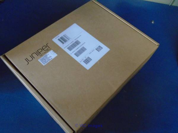 NEW Juniper SRX210HE2-POE Gateway Power Over Ethernet  calgary