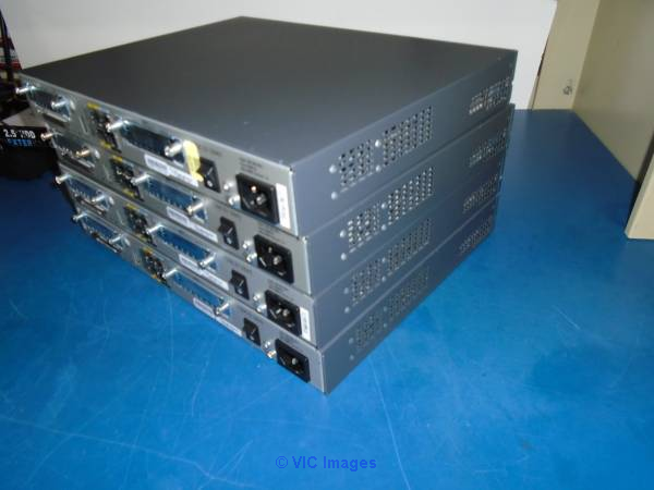CISCO Router - Cisco 1841 Router with power cord  calgary