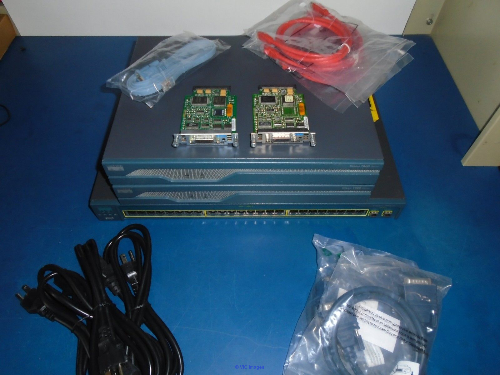 CCNA CCNP Basic package C1 Real time listing calgary