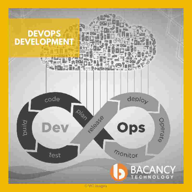 DevOps Consulting Services | Devops Development Company calgary