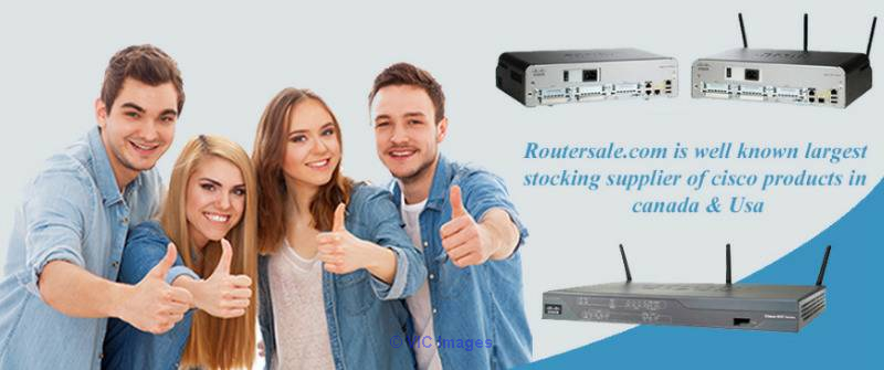 We, Routersale.com offers Excellent prices on Cisco USED and NEW Route calgary