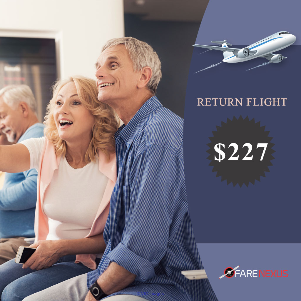 Return Flight Tickets | Ottawa - Toronto Calgary, Alberta, Canada Annonces Classées
