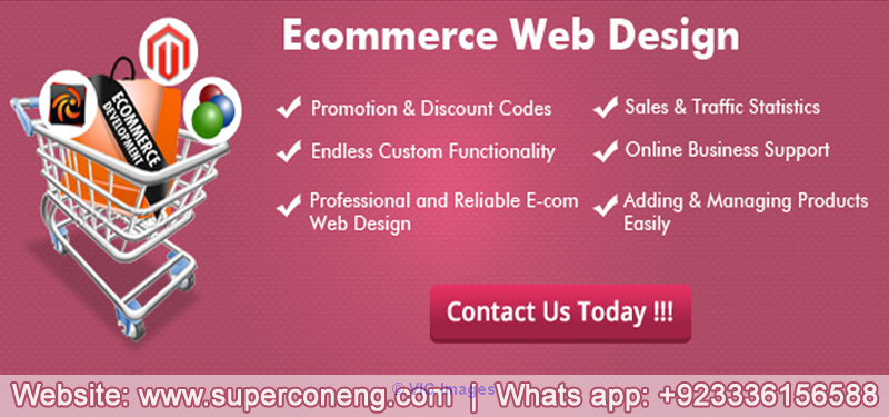 Best Ecommerce Web Development Company calgary