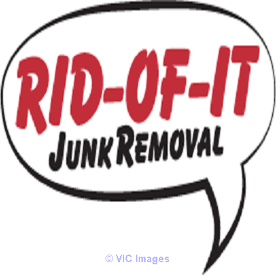 1800-RID-OF-IT, Junk Removal Services by the professionals Calgary, Alberta, Canada Classifieds