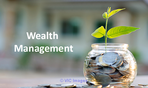 Wealth Management Solution calgary
