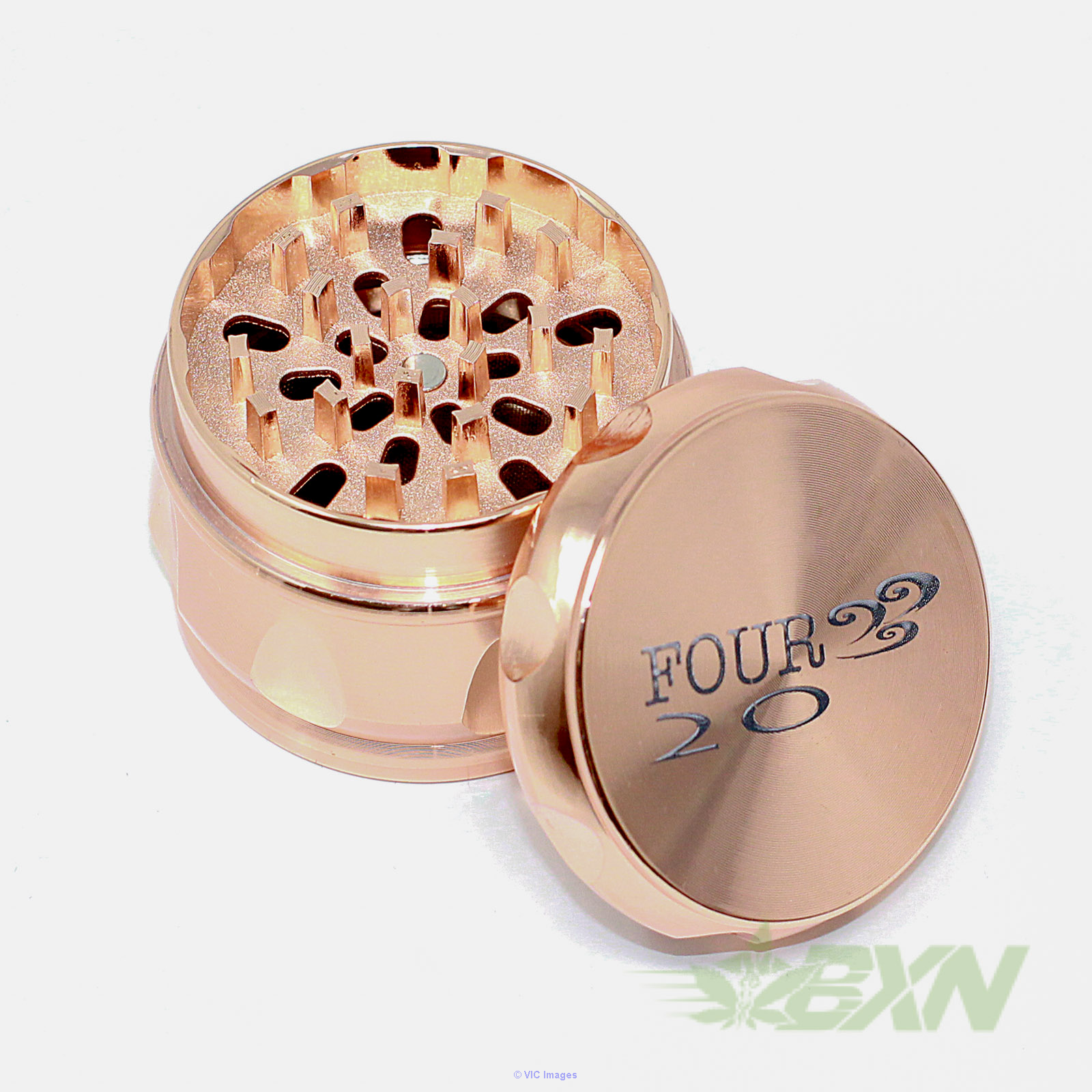 """Hand Grinder – Rose Gold "" Calgary, Alberta, Canada Annonces Classées"