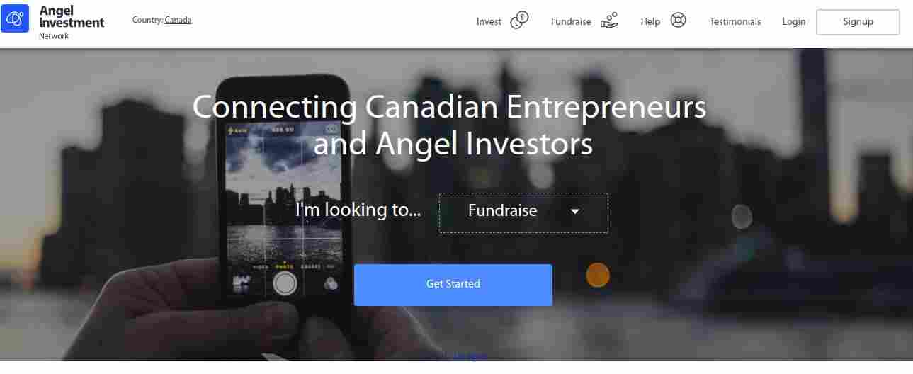 Beneficial service provider for Entrepreneur in Canada. calgary