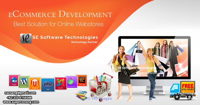 Ecommerce website In Just 199 CAD Calgary, Alberta, Canada Classifieds