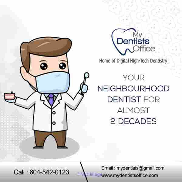 Emergency Dentist Surrey - Dentist White rock BC - Dentist surrey bc calgary