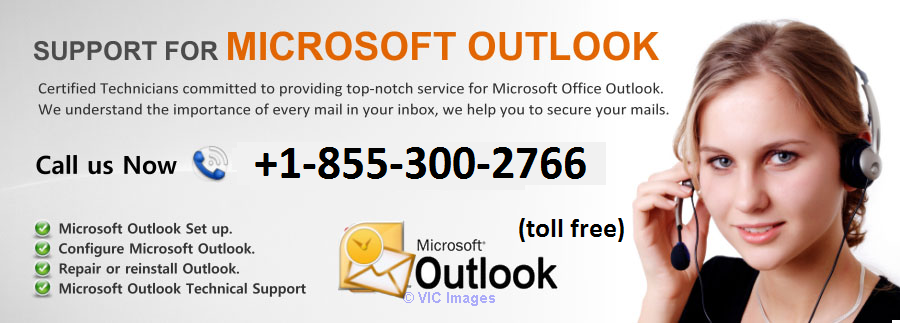 Microsoft Outlook Customer Support calgary