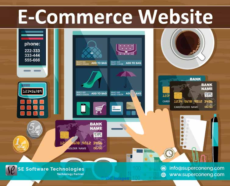 Hire Best Ecommerce Store Website Development Company calgary
