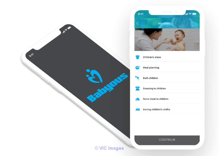 Contact Let`s Nurture For Develop A Marketplace App Like Uber For Babysitters Calgary, Alberta, Canada Classifieds